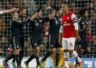El Bayern sentencia al Arsenal