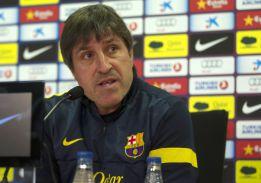 """Roura: """"Se decidirá en la vuelta; el Milán da miedo en su casa"""""""
