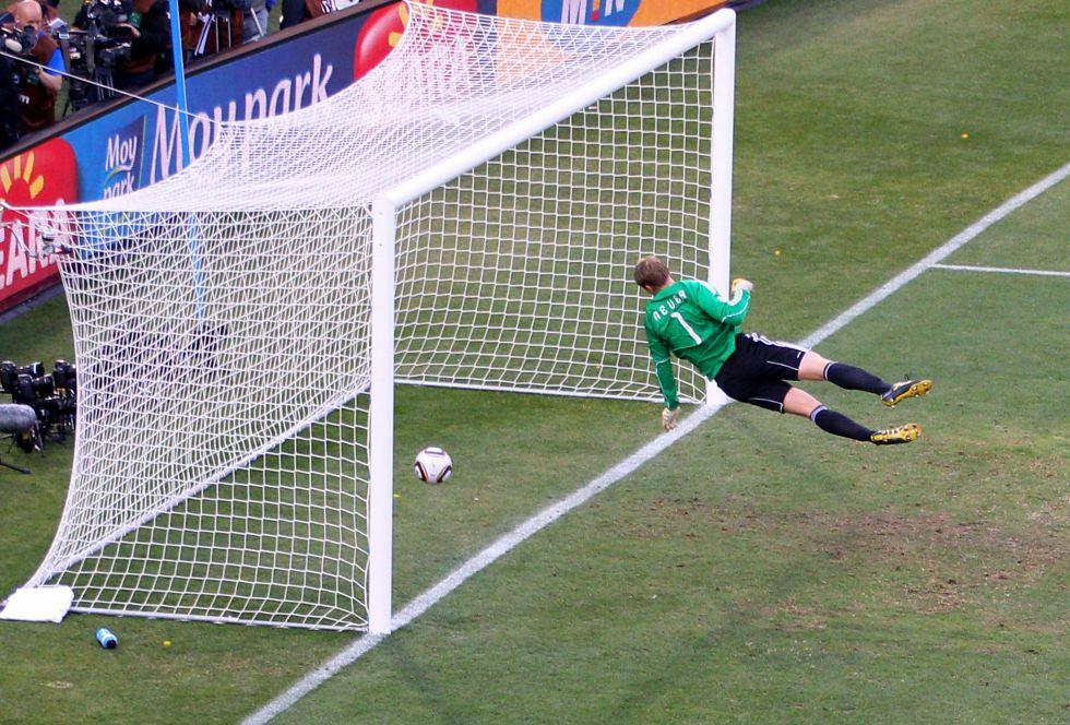 FIFA utilizará tecnología en la línea de gol en el Mundial 2014