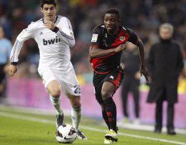 """Morata: """"Conseguir un gol en el Bernabéu es un subidón"""""""