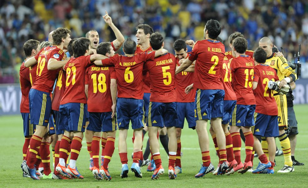 España disputará el amistoso de agosto en Guayaquil