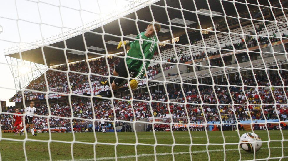 Habrá 'ojo de halcón' en el Mundial de Brasil de 2014