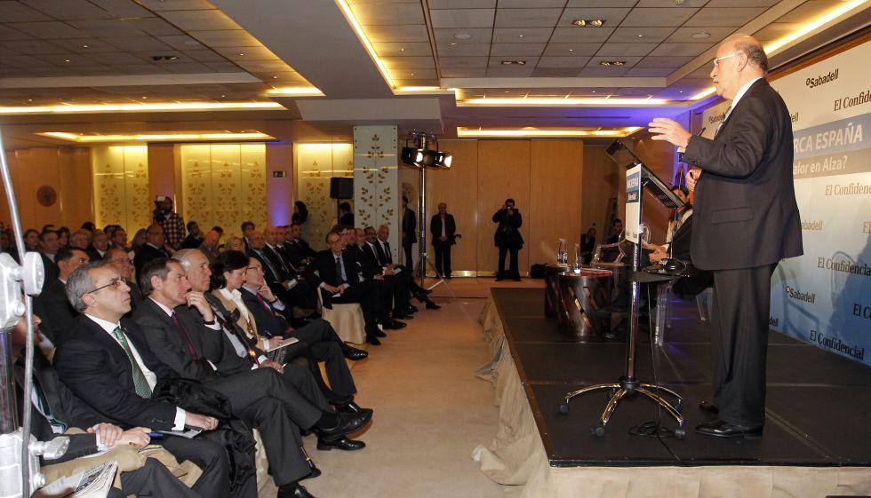 """Del Bosque: """"No creo que el Real Madrid me eche de menos"""""""