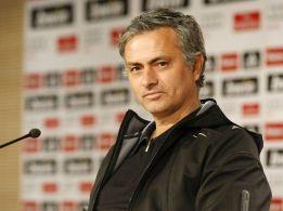 Mourinho dará nombre a una calle en su ciudad natal, Setúbal