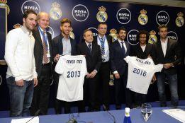 """""""El Madrid no se rinde nunca"""""""