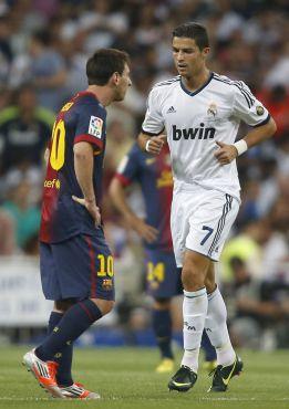 """Pepe: """"Cristiano Ronaldo es el mejor jugador del mundo"""""""
