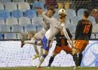 Real Zaragoza y Valencia firman un empate agridulce