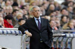 "Manzano: ""El penalti, muy riguroso tirando a no penalti"""