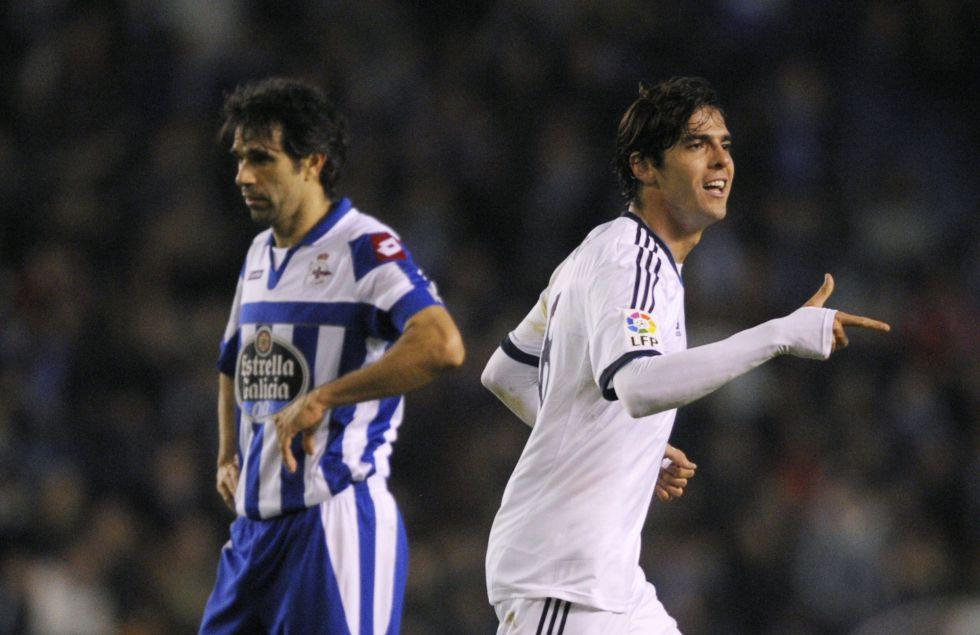 """Kaká: """"Estoy mucho mejor. El míster me necesita ahora"""""""