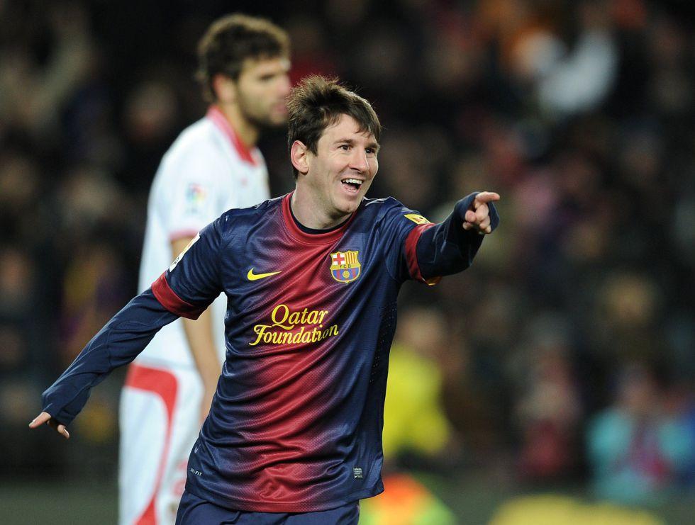 """Messi: """"El Madrid es increíble; nos exigirá el máximo nivel"""""""