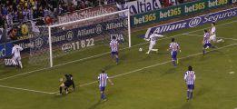 Gonzalo Higuaín: 100 goles en Liga en sólo 179 partidos