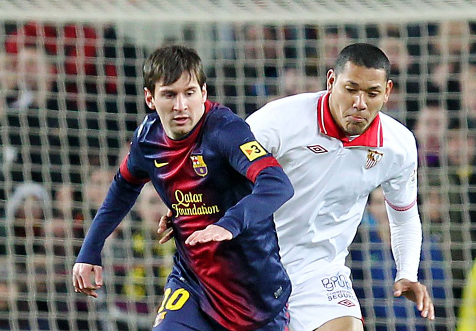 """Leo Messi: """"Nos la jugamos frente a un rival increíble"""""""