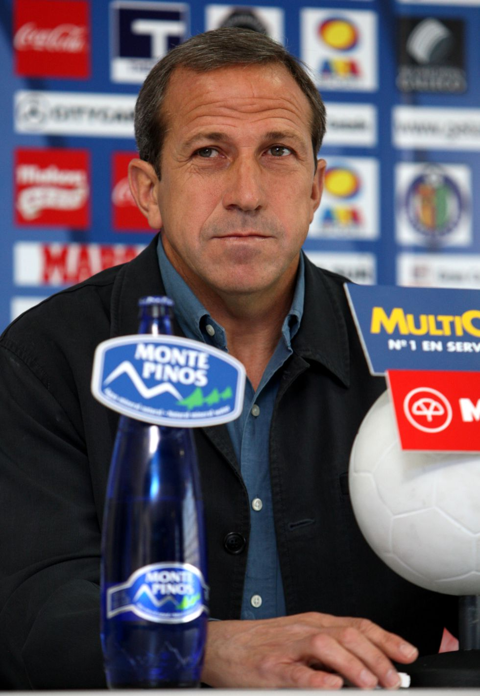 El Sion despide a Víctor Muñoz y Gatusso será técnico y capitán
