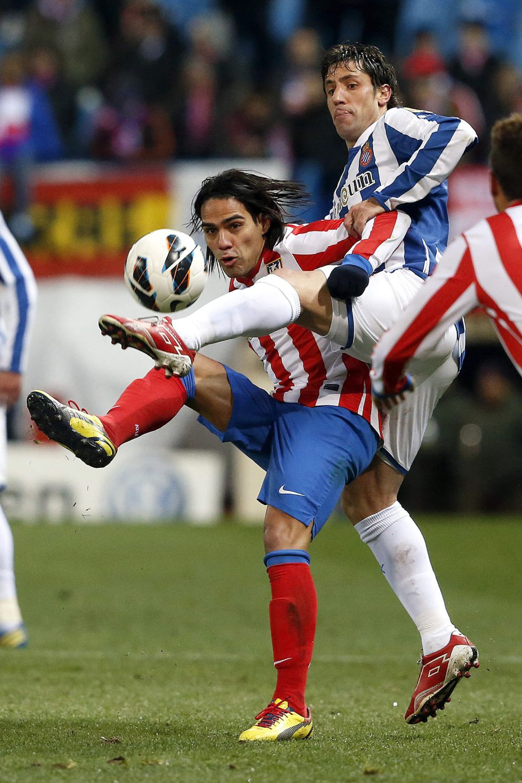"""""""Ante el Atlético nos faltó agresividad en ataque"""""""