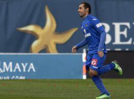 """Diego Castro: """"El Zaragoza es un rival duro, difícil e incómodo"""""""