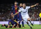 Cristiano asusta al Barça y Roura apunta al árbitro