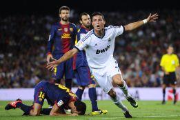 Cristiano asusta al Barcelona y Jordi Roura apunta al árbitro