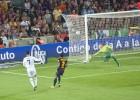 El Clásico: en Copa del Rey nunca se decidió por penaltis