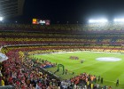 La Feria del Móvil dispara la reventa en el Camp Nou