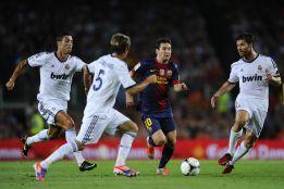 El Barcelona, mejor club español para los internautas