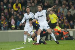 El Real Madrid, sin jugadores sancionados para la final