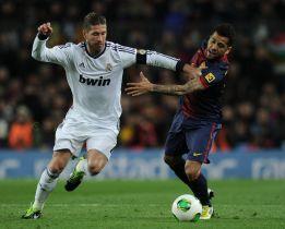 """Ramos: """"Cristiano es el mejor del mundo y siempre responde"""""""