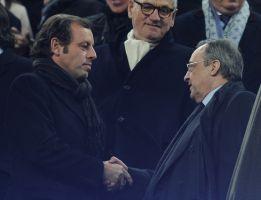 """Rosell: """"El penalti de Piqué fue clarísimo, pero hubo otros"""""""