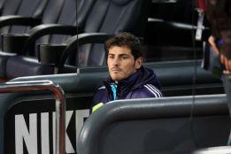 """Casillas: """"Cristiano es vital, pero el equipo estuvo de diez"""""""