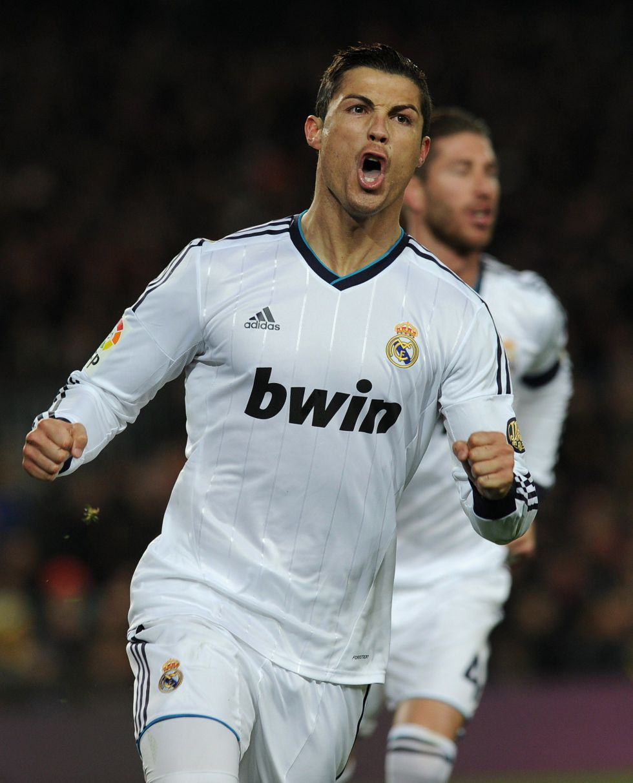 """Cristiano Ronaldo: """"Hemos hecho un partido enorme"""""""