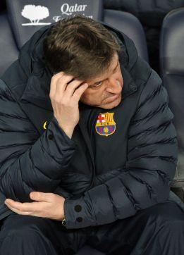 """""""Esto hace plantearnos jugar de otra manera contra el Milán"""""""
