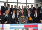 La Liga Indoor 2013 a escena