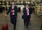 Bomba: Spahic deja el Sevilla y ficha por el Anzhi ruso