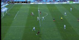 Perjuicio para el Zaragoza