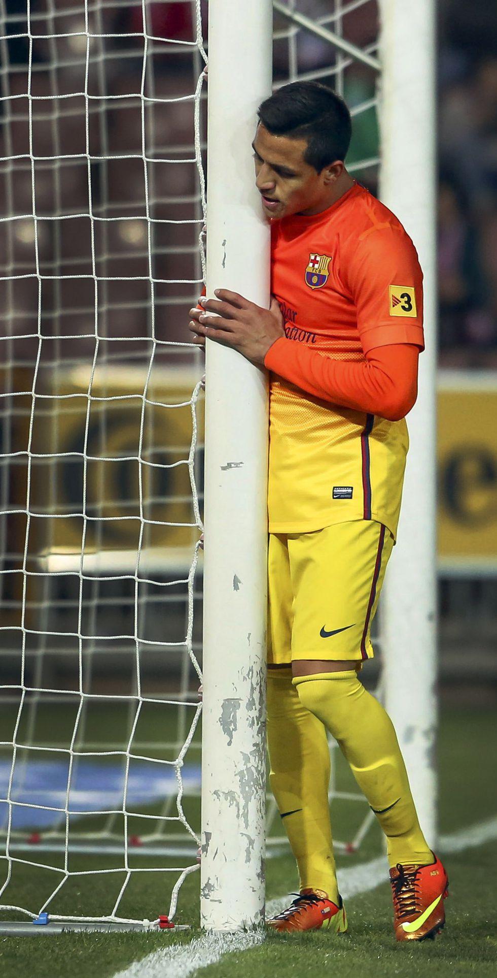La Juve insiste en Alexis