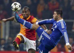 La UEFA desestima el recurso del Schalke por Didier Drogba