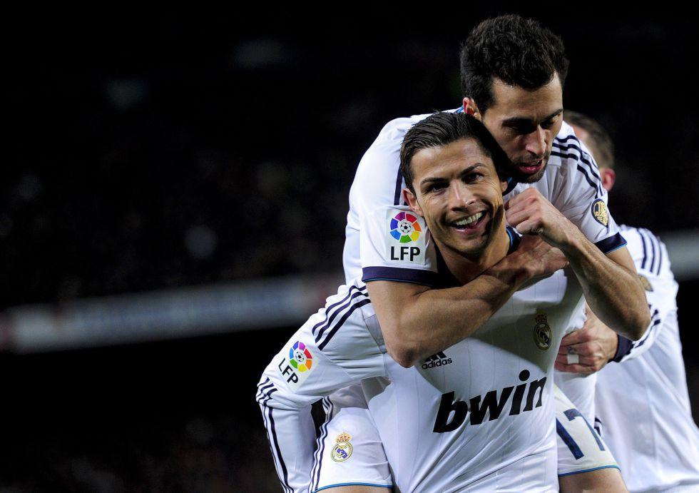Tras el 1-3, el Madrid se dispara en las apuestas ante el United