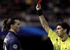 Dos partidos a Ibrahimovic