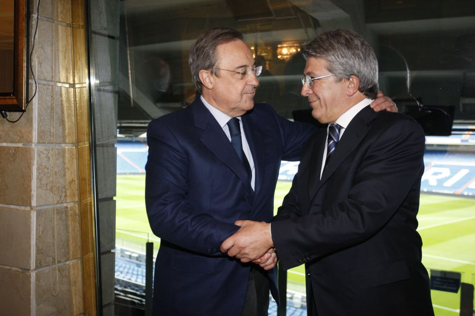 """Cerezo: """"Hay un convenio y nos toca jugar en el Calderón"""""""