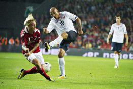 Carew no pasa los tests médicos y no jugará en el Inter de Milán