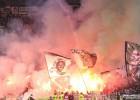 UEFA: dos partidos a puerta cerrada al Lazio por racismo