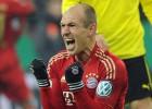 Bayern y Stuttgart completan las semifinales de la Copa