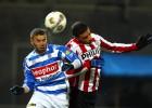 El PSV y el AZ Alkmaar disputarán una final inédita
