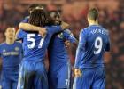 El Chelsea acaba con el Boro y se las verá con el United