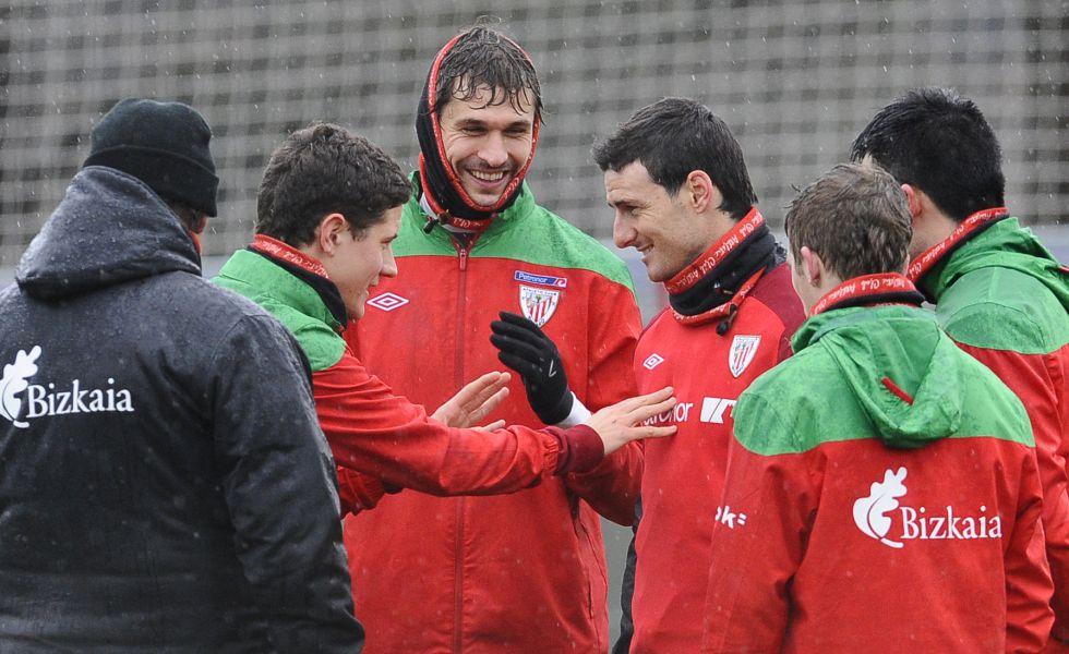 """Bielsa a Fernando Llorente: """"¡Vamos flaco, le necesitamos!"""""""