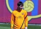 Leo Messi no se entrena por un proceso febril y malestar