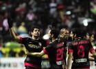 Diego Costa y Falcao hacen de la final de Copa un derbi
