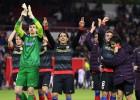 El Atlético sondeará a su afición por la sede de la final de Copa