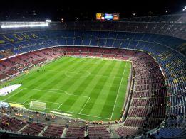 El fin de semana de la final de Copa, el Barça juega en casa