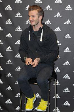 """Beckham: """"El desafío era venir al PSG, no irme a la playa"""""""