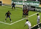 El Barcelona se venga del Real Madrid en el Clásico Indoor